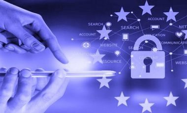 GDPR Personal Data Request