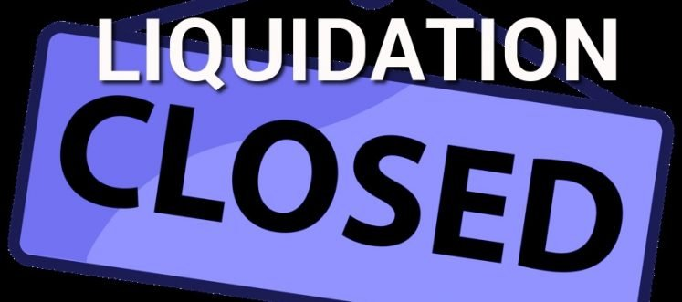 Key Facts On Liquidation