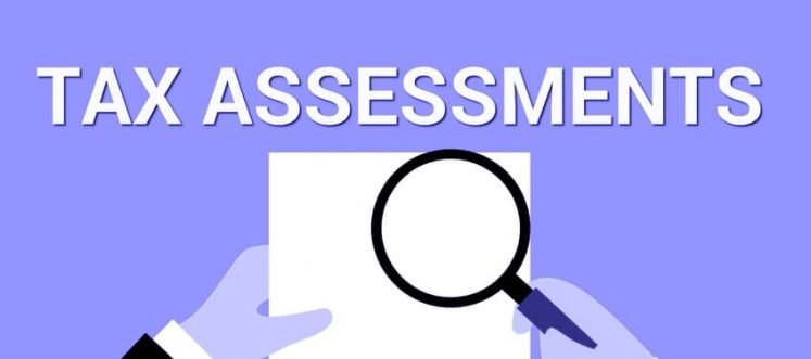 How Does HMRC Calculate Tax Assessments?
