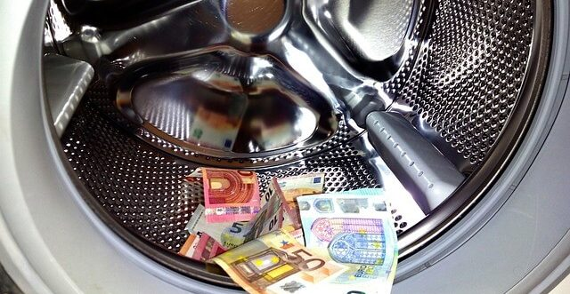 National Risk Assessment Of Money Laundering