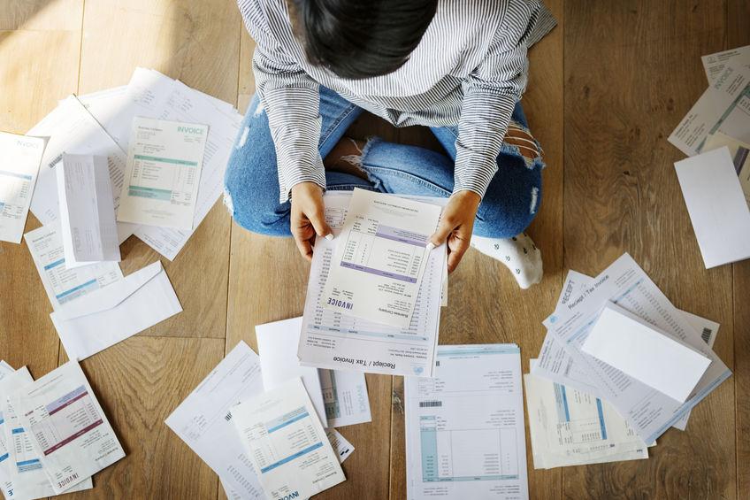 Resolve HMRC Tax Debts
