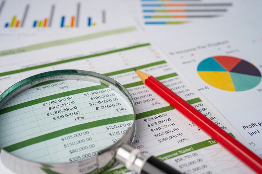 Forensic Accounting Investigations