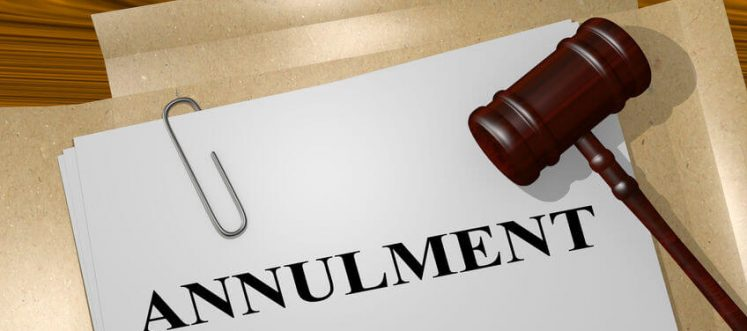How To Annul A Bankruptcy Order