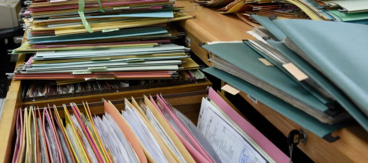 failing to keep adequate accounting records