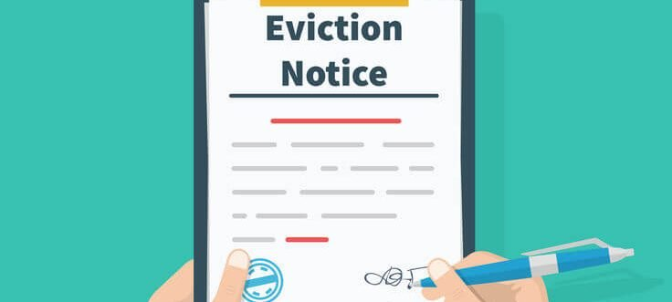 Eviction protection extended