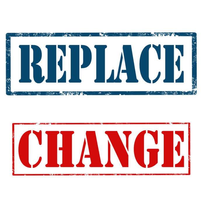 Change A Liquidator