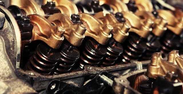 Motor Parts Suppliers Disqualified As Director