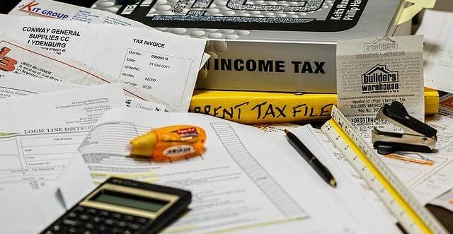 Construction Boss Banned For Tax Abuse