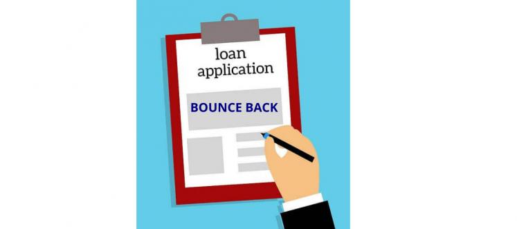 Improperly Obtaining Bounce Back Loan