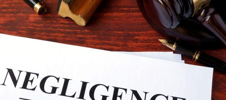 Accountant Negligence Action Fails